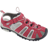 Chaussures Femme Sandales sport Pdq Toggle Rouge/Gris