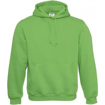 Vêtements Homme Sweats B And C Hooded Vert