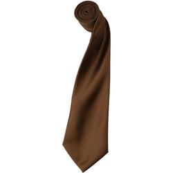 Vêtements Homme Cravates et accessoires Premier Satin Marron
