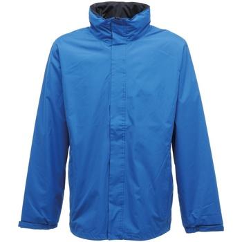 Vêtements Homme Coupes vent Regatta Ardmore Bleu/Gris