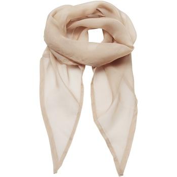 Accessoires textile Femme Echarpes / Etoles / Foulards Premier Formal Naturel