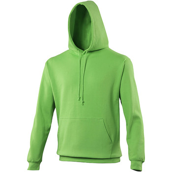 Vêtements Sweats Awdis Hooded Vert citron