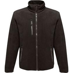 Vêtements Homme Polaires Regatta TRA624 Noir
