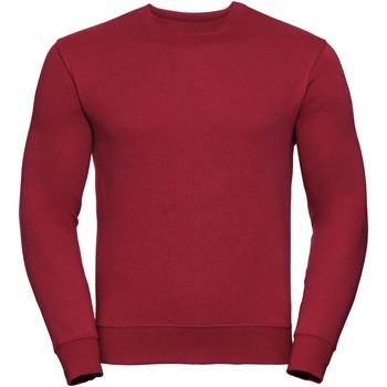 Vêtements Homme Sweats Russell Sweatshirt BC2067 Rouge