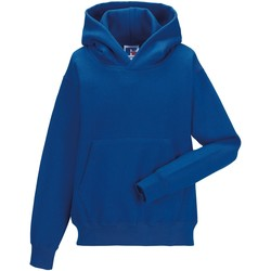 Vêtements Enfant Sweats Jerzees Schoolgear Hooded Bleu roi vif