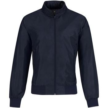 Vêtements Femme Blousons B And C Bomber Bleu marine