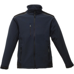 Vêtements Homme Coupes vent Regatta Sandstorm Bleu marine/Noir