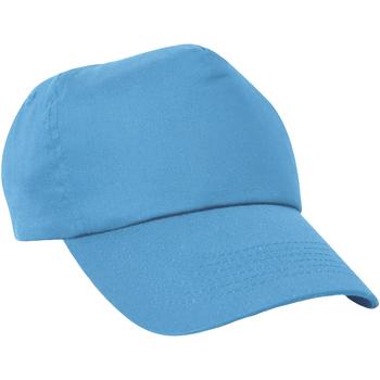 Accessoires textile Fille Casquettes Result RC05J Bleu ciel