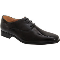 Chaussures Garçon Richelieu Goor Oxford Noir