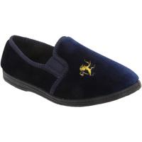 Chaussures Garçon Chaussons Sleepers  Bleu marine