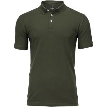 Vêtements Homme Polos manches courtes Nimbus Stretch Olive