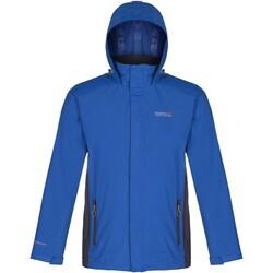 Vêtements Homme Vestes Regatta  Bleu/gris foncé
