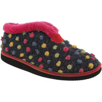 Chaussures Femme Chaussons Sleepers Tilly Fuchsia