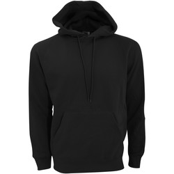 Vêtements Homme Sweats Sg Hooded Noir