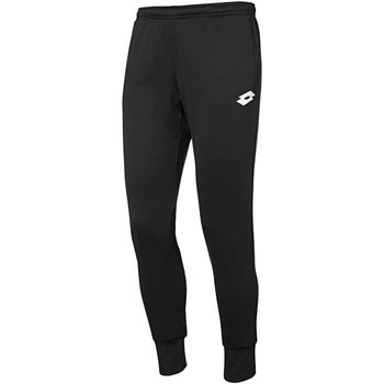 Vêtements Enfant Pantalons de survêtement Lotto LT29B Noir