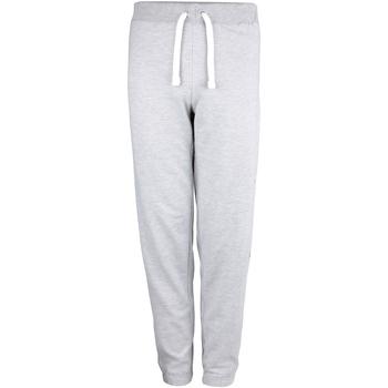 Vêtements Femme Pantalons de survêtement Awdis JH076 Gris