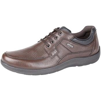 Chaussures Homme Derbies Imac  Marron