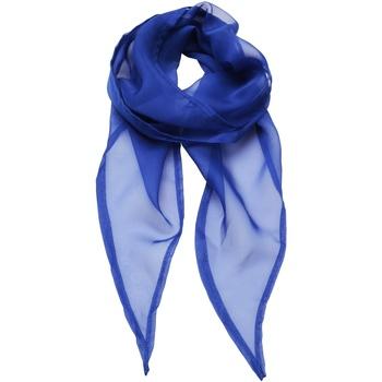 Accessoires textile Femme Echarpes / Etoles / Foulards Premier Formal Bleu roi