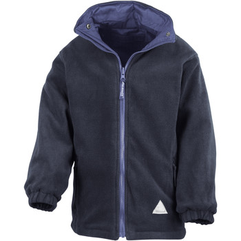Vêtements Enfant Polaires Result R160JY Bleu royal/Bleu marine