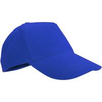 Accessoires textile Enfant Casquettes Sols Baseball Bleu roi