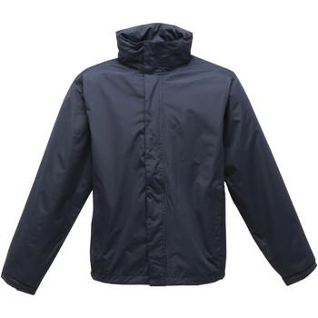 Vêtements Homme Coupes vent Regatta TRW445 Bleu marine/Bleu marine