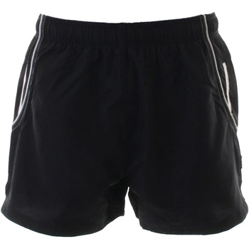 Vêtements Homme Shorts / Bermudas Gamegear Active Noir/Blanc