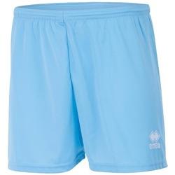 Vêtements Shorts / Bermudas Errea Short  New Skin bleu marine