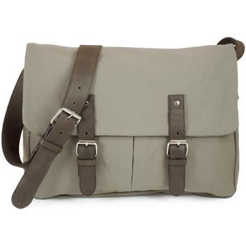 Sacs Femme Besaces C.Oui Besace BRUSSELS 13 Taupe