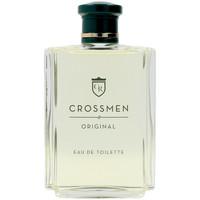 Beauté Homme Eau de toilette Crossmen Original Edt  200 ml