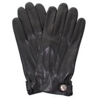Accessoires textile Homme Gants Glove Story Gants homme  ref_24127 Noir Noir
