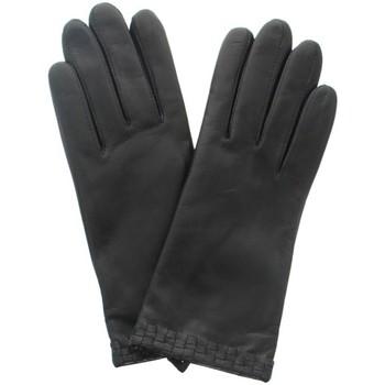 Accessoires textile Femme Gants Glove Story Gants femme  ref_26745 Noir Noir