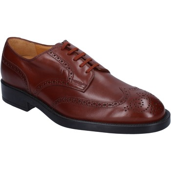 Chaussures Homme Derbies Tod's BP634 marron
