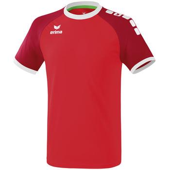 Vêtements Homme T-shirts manches courtes Erima Maillot  Zenari 3.0 rouge/blanc