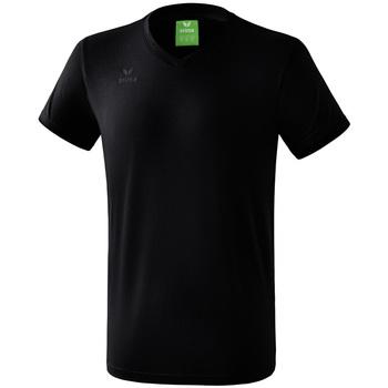 Vêtements Homme T-shirts manches courtes Erima T-Shirt  style noir
