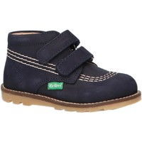Chaussures Enfant Boots Kickers 654243-10 NONOMATIC Azul