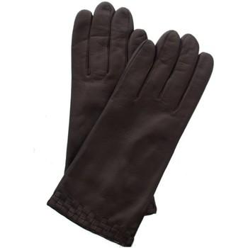 Accessoires textile Femme Gants Glove Story Gants femme  ref_26745 300 Brun Marron