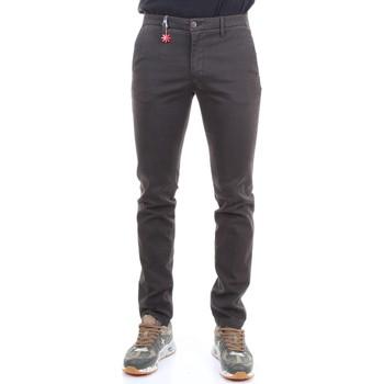 Vêtements Homme Pantalons de costume Manuel Ritz 2732P1578 193813 gris