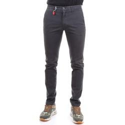 Vêtements Homme Pantalons de costume Manuel Ritz 2732P1578T 193816 bleu