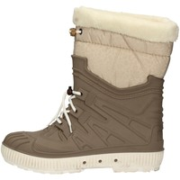 Chaussures Femme Bottes de neige G&g TOP TOM 9515 BLANC