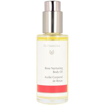 Beauté Femme Hydratants & nourrissants Dr. Hauschka Rose Nurturind Body Oil