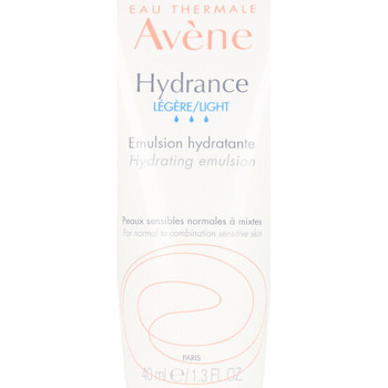 Beauté Hydratants & nourrissants Avene Hydrance Optimale Crème Légère Hydratante  40 ml