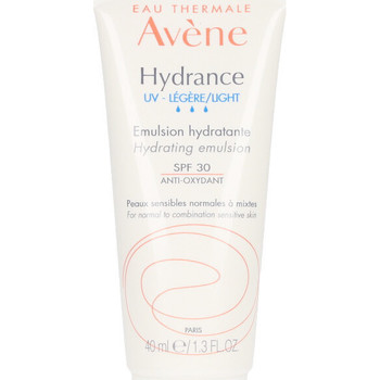 Beauté Hydratants & nourrissants Avene Hydrance Uv Cream Light  40 ml