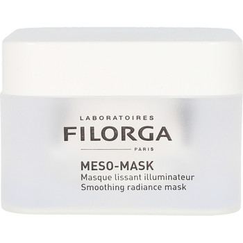 Beauté Masques & gommages Laboratoires Filorga Meso-mask Smoothing Radiance Mask  50 ml