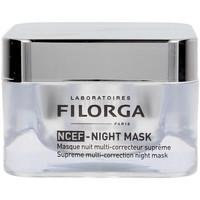 Beauté Masques & gommages Laboratoires Filorga Nctf-night Mask