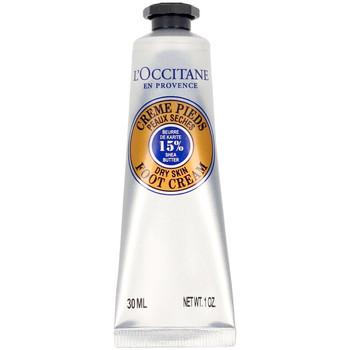 Beauté Soins mains et pieds L´Occitane Karite Crème Pieds  30 ml