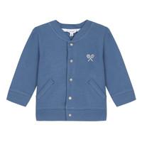 Vêtements Garçon Gilets / Cardigans Absorba NOLA Bleu