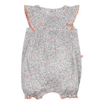 Vêtements Fille Combinaisons / Salopettes Absorba ADELINE Rose