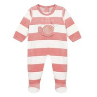 Vêtements Fille Pyjamas / Chemises de nuit Absorba SOLINO Rose
