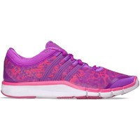 Chaussures Femme Baskets basses adidas Originals Adipure 3602 W Blanc,Rose,Violet