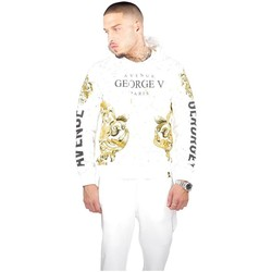 Vêtements Homme Sweats George V GV1025 Blanc